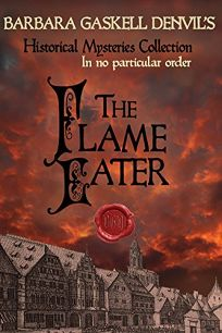 The Flame Eater