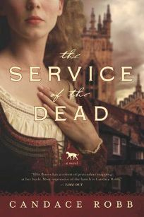 The Service of the Dead: A Kate Clifford Mystery