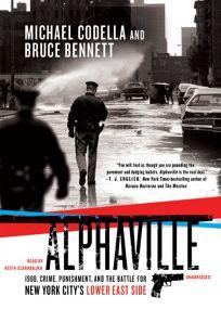 Alphaville: 1988 Crime
