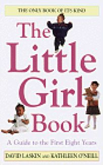 Little Girl Book