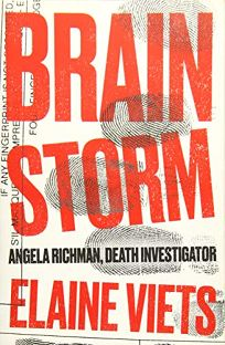 Brain Storm: Angela Richman