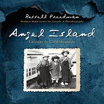 Angel Island: Gateway to Gold Mountain
