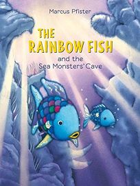 Rainbow Fish and the Sea Monsters Cave