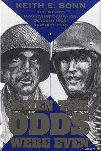 When the Odds Were Even: The Vosges Mountains Campaign