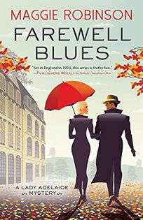 Farewell Blues: A Lady Adelaide Mystery