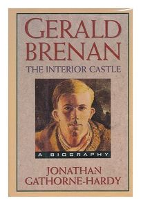 Gerald Brenan: The Interior Castle: A Biography