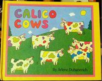 Calico Vows: 9