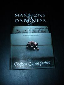 Mansions of Darkness: A Novel of Saint-Germain
