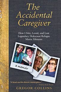 The Accidental Caregiver