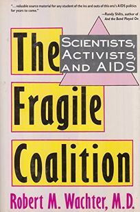 The Fragile Coalition: Scientists