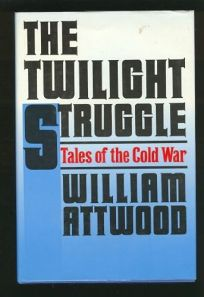 The Twilight Struggle: Tales of the Cold War