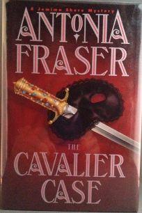 The Cavalier Case: A Jemima Shore Mystery