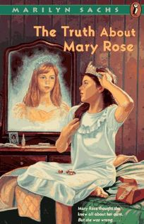 The Truth about Mary Rose