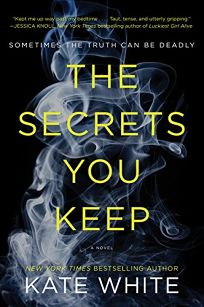 The Secrets That You Keep