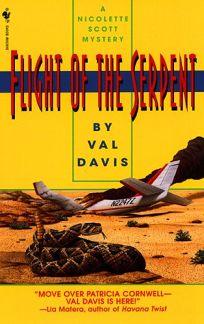 Flight of the Serpent