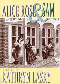 Alice Rose & Sam: Alice Rose and Sam