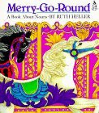 Merry-Go-Round Sandcastle