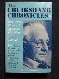 The Cruikshank Chronicles: Anecdotes