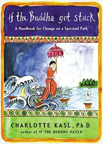 IF THE BUDDHA GOT STUCK: A Handbook for Change on a Spiritual Path