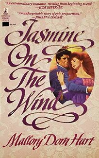 Jasmine on the Wind