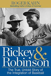 Rickey & Robinson: The True