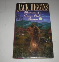 Book Review Memoirs Of A Dance Hall Romeo By Jack Higgins