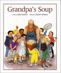 Grandpas Soup