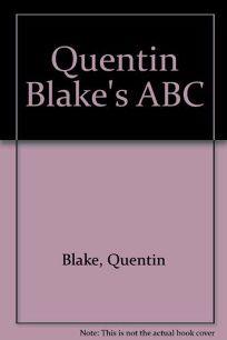 Quentin Blakes ABC