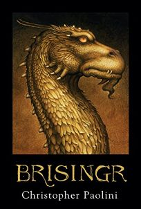 Brisingr: Or