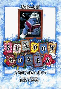 The Book of Shadowboxes: A Story of the ABCs