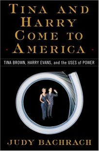 Tina and Harry Come to America: Tina Brown