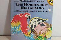 The Horrendous Hullabaloo