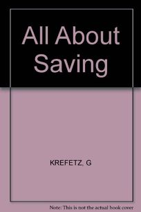 All about Saving