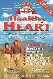 Healthy Heart: Keep Your Cardiovascular System Healthy & Fit at Any Age Revised