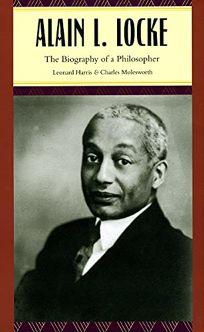 Alain L. Locke: Biography of a Philosopher