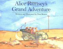 Alice Ramseys Grand Adventure