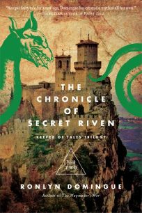 The Chronicle of Secret Riven: The Keeper of Tales