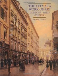 The City as a Work of Art: London