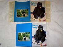 Kokos Story: Dr. Francine Patterson