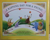 Ripping Day for a Picnic H