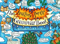 The Amazing Pop-Up Grammar Book