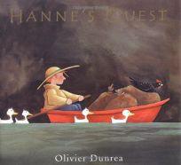 Hannes Quest