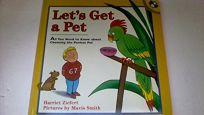 Lets Get a Pet