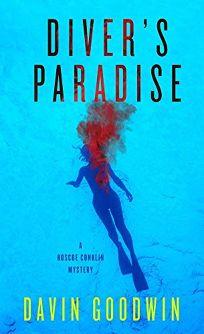 Diver's Paradise: A Roscoe Conklin Mystery