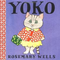 Kitty Cakes Yoko