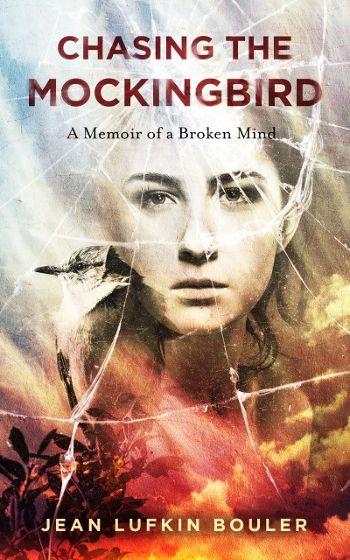 Chasing the Mockingbird: A Memoir of a Broken Mind by Jean Bouler