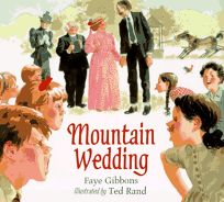 Mountain Wedding: Welcome to the Zaniest Wedding of the Year