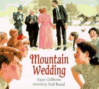 Mountain Wedding: Welcome to the Zaniest Wedding of the Year