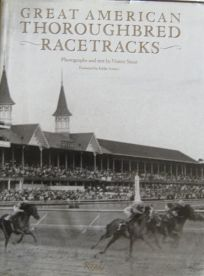 Great American Thoroughbred Racetracks
