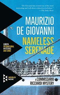 Nameless Serenade: Nocturne for Commissario Ricciardi